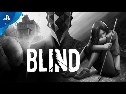 Blind – Announce Trailer | PS VR thumbnail