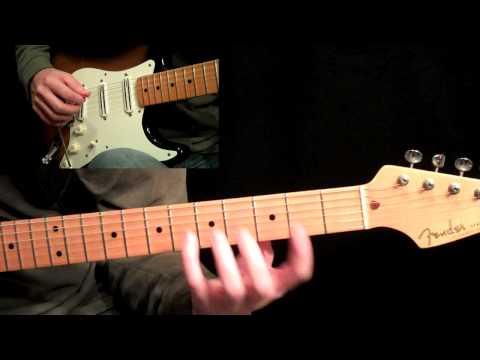 Hammer-Ons/Slurs - Beginner Guitar Lesson
