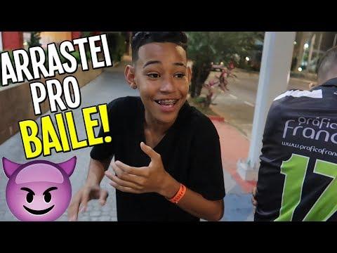 ARRASTEI O MC RUANZINHO PRO BAILE & FESTA DA BELA FERNANDES!