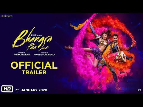 Bhangra Paa Le (2019) New Released Movie Bollywood Product