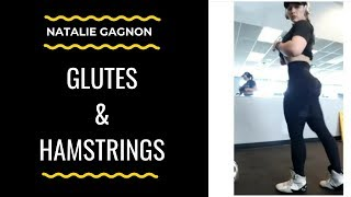 Glutes & Hamstrings Training