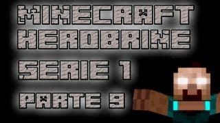 preview picture of video 'Minecraft Herobrine Serie 1 Parte 9 El Enfrentamiento'