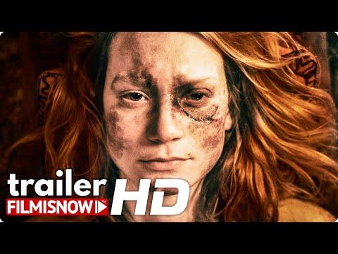 Judy & Punch Trailer Starring Mia Wasikowska