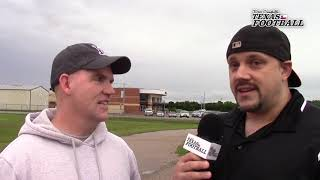 DCTF Interview: Hillsboro head coach Steve Hale