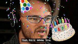 it is my birthday