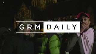 JB Scofield X Young T & Bugsey   SNM [Music Video] | GRM Daily