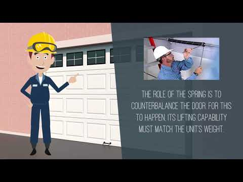 Same Day Service | Garage Door Repair Diamond Bar, CA