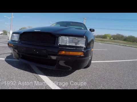 Video of '92 Virage - L0J3
