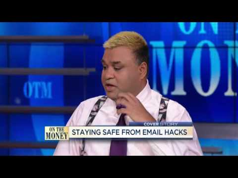 Hack attack: How to defend yourself online