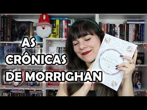 Crônicas de Morrighan: A Origem do Amor - Mary E. Pearson [RESENHA]