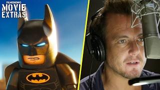 The LEGO Batman Movie 'Side By Side' Featurette (2017)