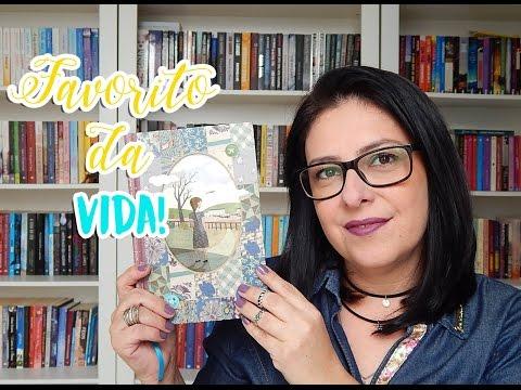 [FAVORITO + SORTEIO] A guerra que salvou a minha vida | Ju Oliveira