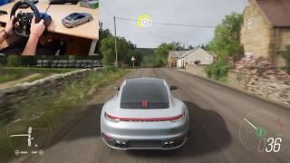 porsche 911 carrera s 2019 forza horizon 4 - TH-Clip