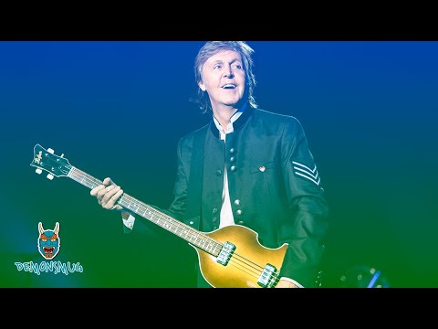 Paul McCartney - Get Enough (Sub. Español)
