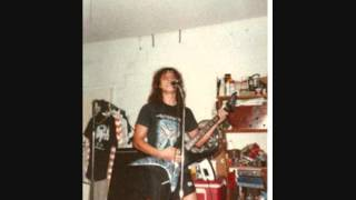 Death - Chuck Schuldiner - UNPUBLISHED SONG