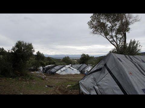 Κατακόρυφη αύξηση ροών προσφύγων στην Κύπρο