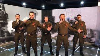 Группа ViVA - Песни военных  лет
