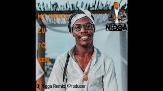 Mc Kekel   Eu Tô Zen  (Dj Nigga Remix) 2018