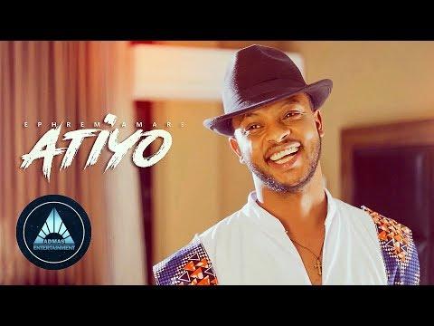 Ephrem Amare - Atiyo (Official Video)   Ethiopian Tigrigna Music