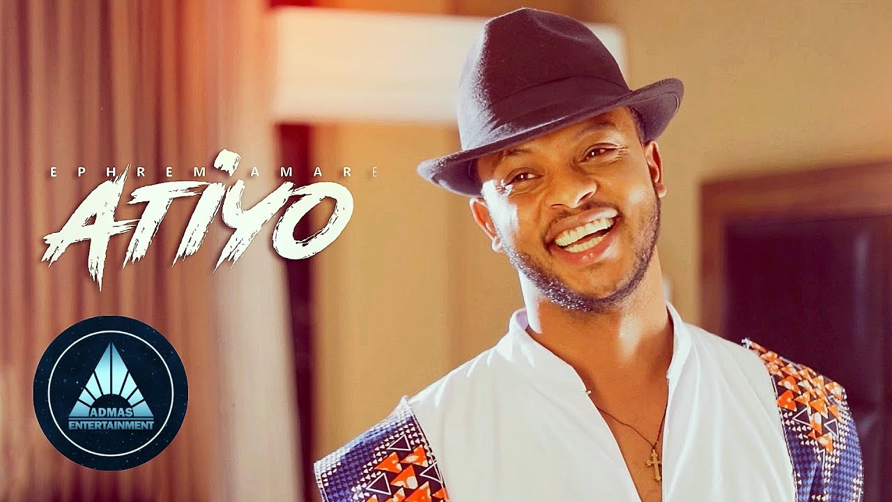Top 100 Songs - Daily Music Chart from Ethiopia (08/09/2019