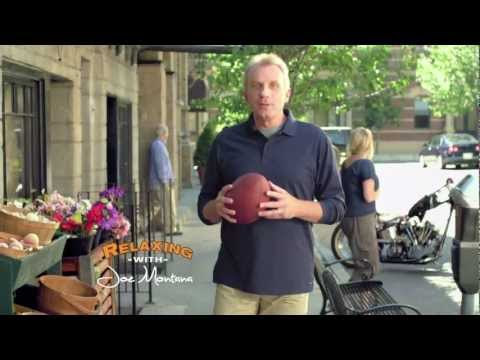 Skechers Commercial for Skechers Relaxed Fit (2012 - 2013) (Television Commercial)