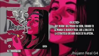Nota Loca - (Remix) Eklectico / Jamby El Favo / Felo Blonck / Galindo Again (Letra)