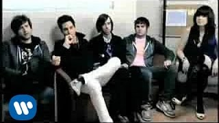 Cobra Starship: Placer Culpable [OFFICIAL VIDEO]