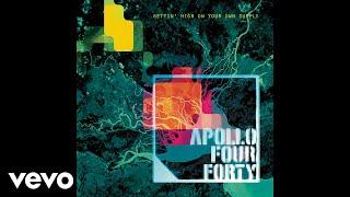 Apollo 440 - Heart Go Boom (Instrumental Version) [Official Audio]