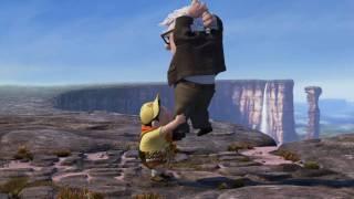 "Disney*Pixar's ""UP"" Clip: ""Where Are We?"" (HD 720p)"
