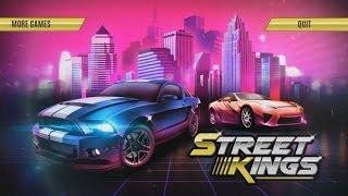 STREET KINGS: DRAG RACING - Android Gameplay HD