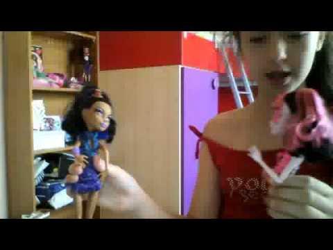 Video girato con la webcam in data 13 agosto 2013 11:05