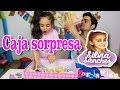 Download Video ABRIENDO REGALOS de CAJA SORPRESA de Silvia Sanchez