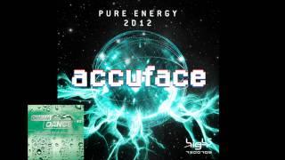 Accuface - Pure Energy 2012 (Trance Arts Edit) Dream Dance Vol. 62