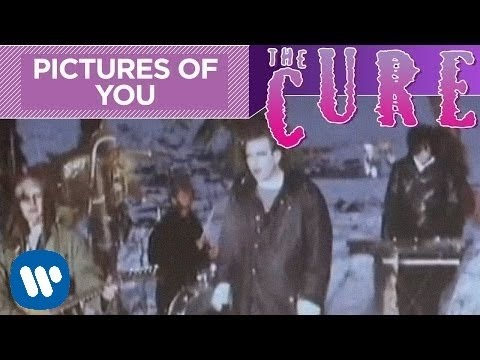 Pictures of You (1990) (Song) by The Cure