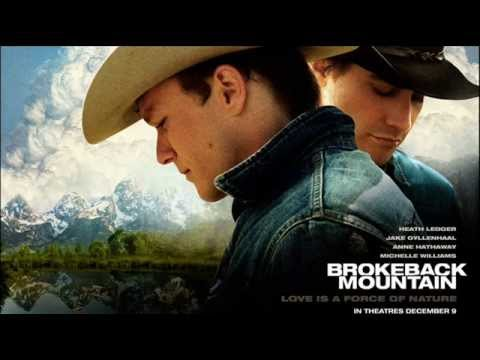10. Teddy Thompson - I Don't Want To Say Goodbye (Brokeback Mountain OST)