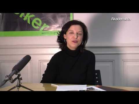 Schreiben für Unternehmen: Executive Kathrin Gartmann