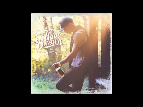 Kane Brown - Used to Love You Sober (HQ Audio)