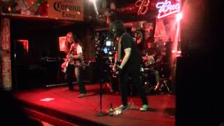 I Don't Care About You (Fuck you) - Fear [LIVE @ STARDUST DOWNEY]