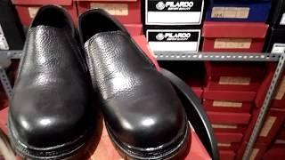 TERMURAH Sepatu PDL SF 06 Safety Pendek bahan kulit sapi asli uk 39 - 43