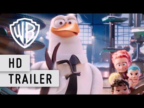 STORKS - Trailer F1 Deutsch HD German