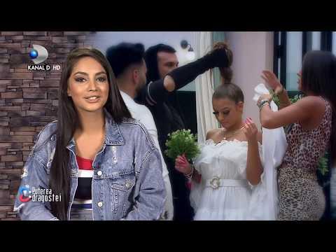 Puterea dragostei (20.05.) - Nunta ca asta... mai rar s-a vazut! Simona, Jador si Iancu, la altar!