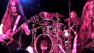 "EXTOL Live @ Cornerstone 2000 ""Celestial Completion"" Joel Goodwin Recording"