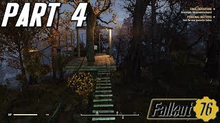Forest Moon of Endor - Part 4 - Let's Play Fallout 76 w/ The Xcon