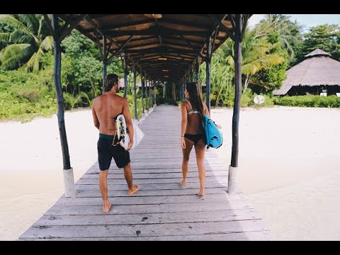 Surf, Travel, Love In The Mentawais, Indonesia