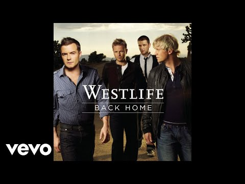 Westlife - When I'm With You (Official Audio)