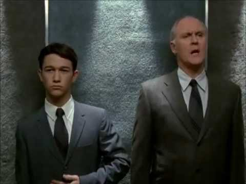 "Dick and Tommy visit the company - Dick buys some stock in a company, and decides he and Tommy are the boss. ""3rd Rock From The Sun"" was truly something else for a 90s sitcom."