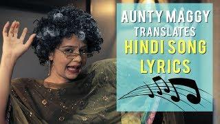 Weirdest Hindi Song lyrics, funniest bollywood songs in