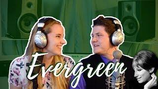 Evergreen | Barbra Streisand | A Cappella Cover