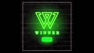 [MP3/DL] WINNER - BABY BABY
