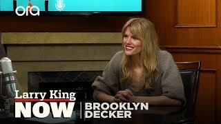 If You Only Knew: Brooklyn Decker